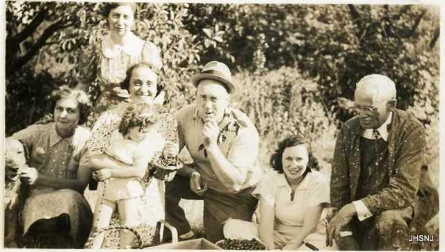 cohen Geisler family093